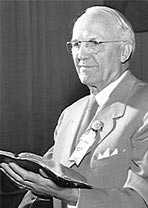 Pastor R.G. Lee